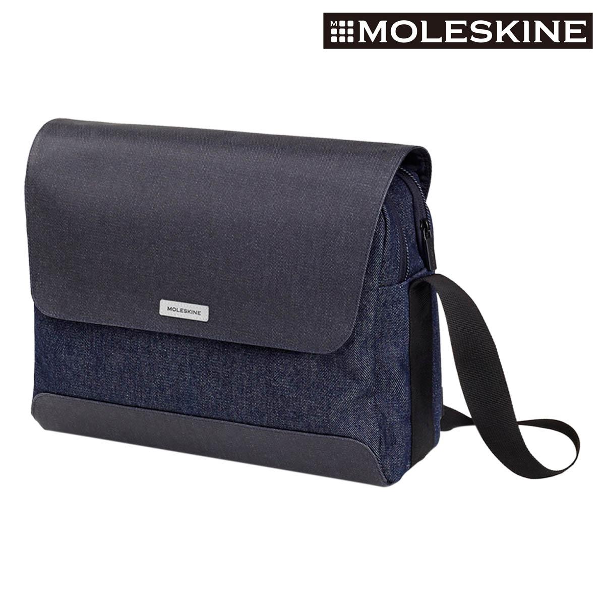 モレスキン メッセンジャーバッグ Nomado メンズ レディース Moleskine | ショルダーバッグ 軽量[bef]