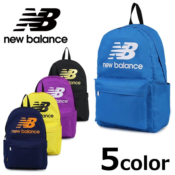 新平衡newbalance帆布背包NBS-51121