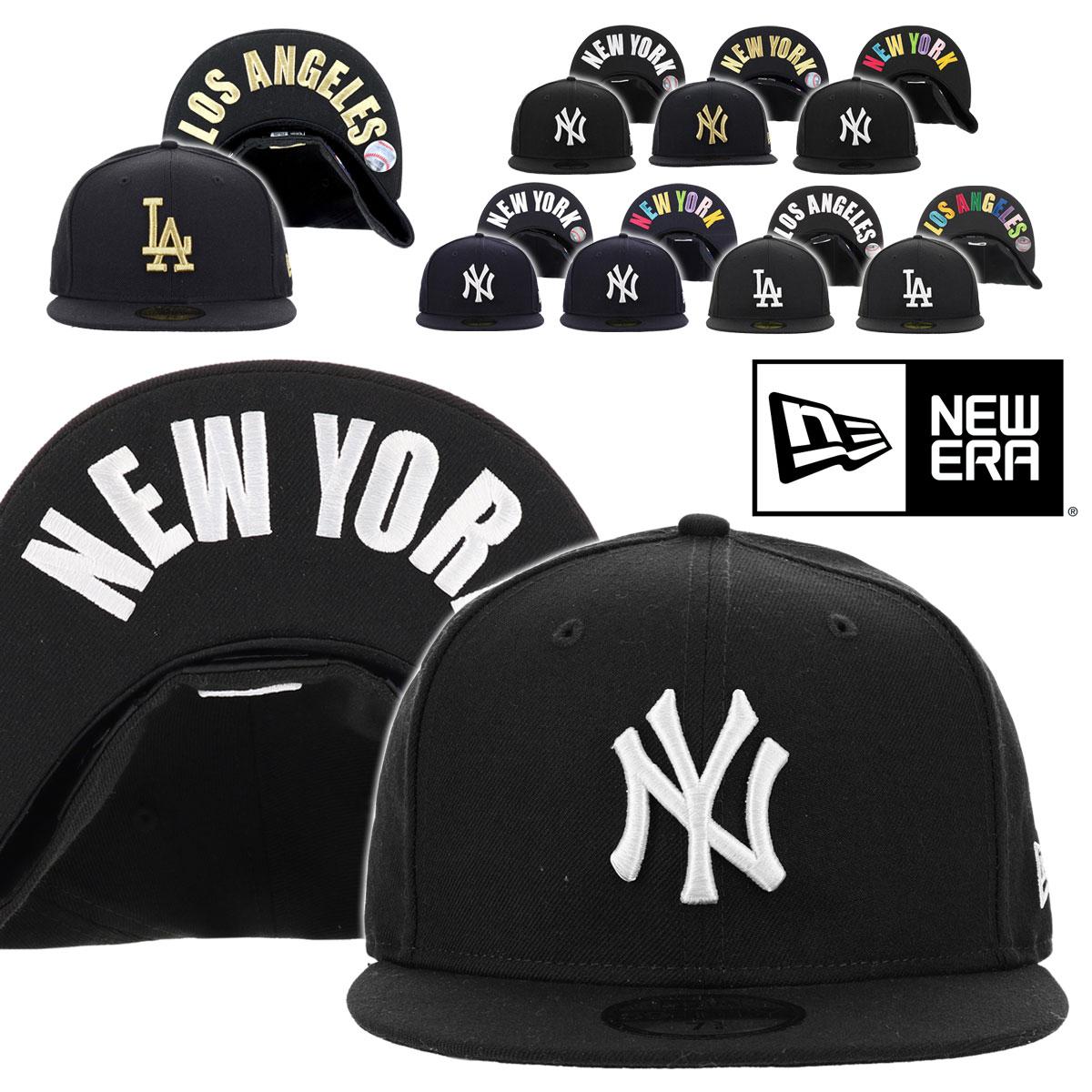 ニューエラ キャップ 59FIFTY MLB アンダーバイザー 帽子 NEW ERA | メンズ レディース[bef][即日発送]