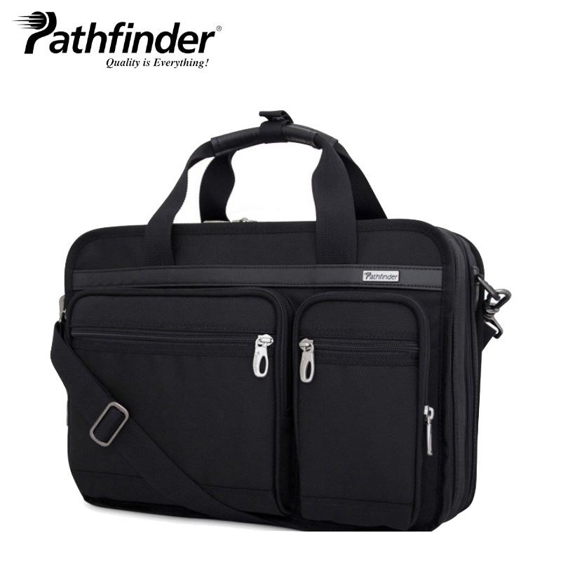 パスファインダー Pathfinder ブリーフケース PF1802B AVENGER 2WAY ショルダーバッグ ビジネスバッグ メンズ [PO10][bef]