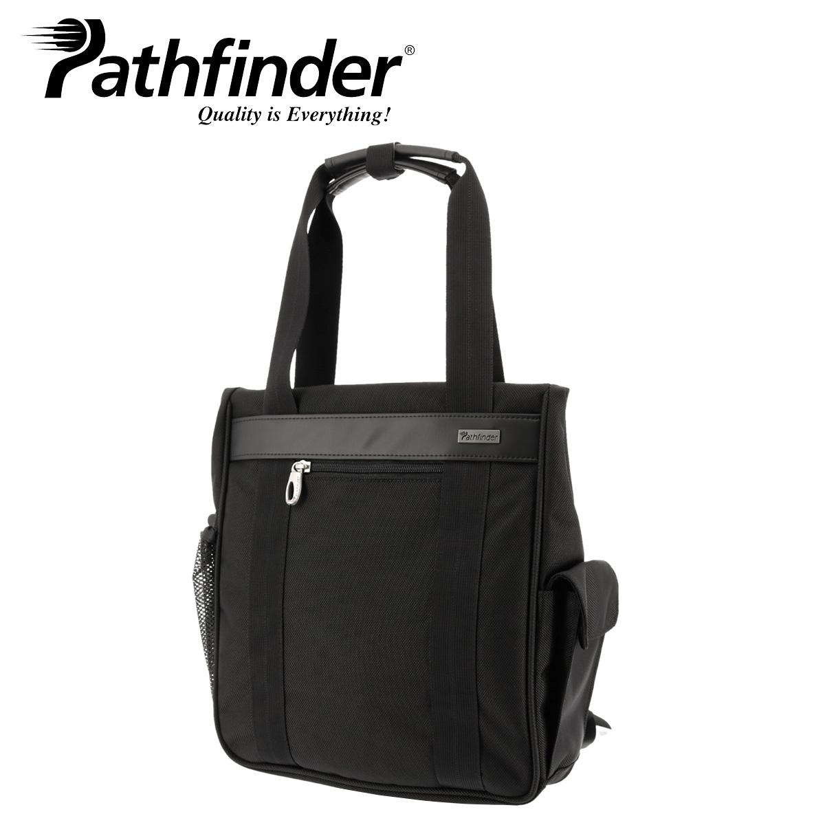 パスファインダー Pathfinder リュック PF1842 AVENGER 【 バックパック トートバッグ ビジネスバッグ メンズ 2way 】[PO10][bef]