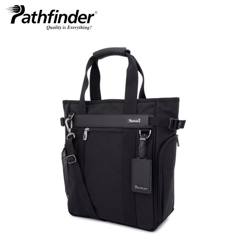 パスファインダー Pathfinder ビジネスバッグ PF6810B 【 Revolution レボリューション XT 】【 3way メンズ リュックサック ショルダーバッグ 】【 ビジネスリュック 】[PO10][bef]