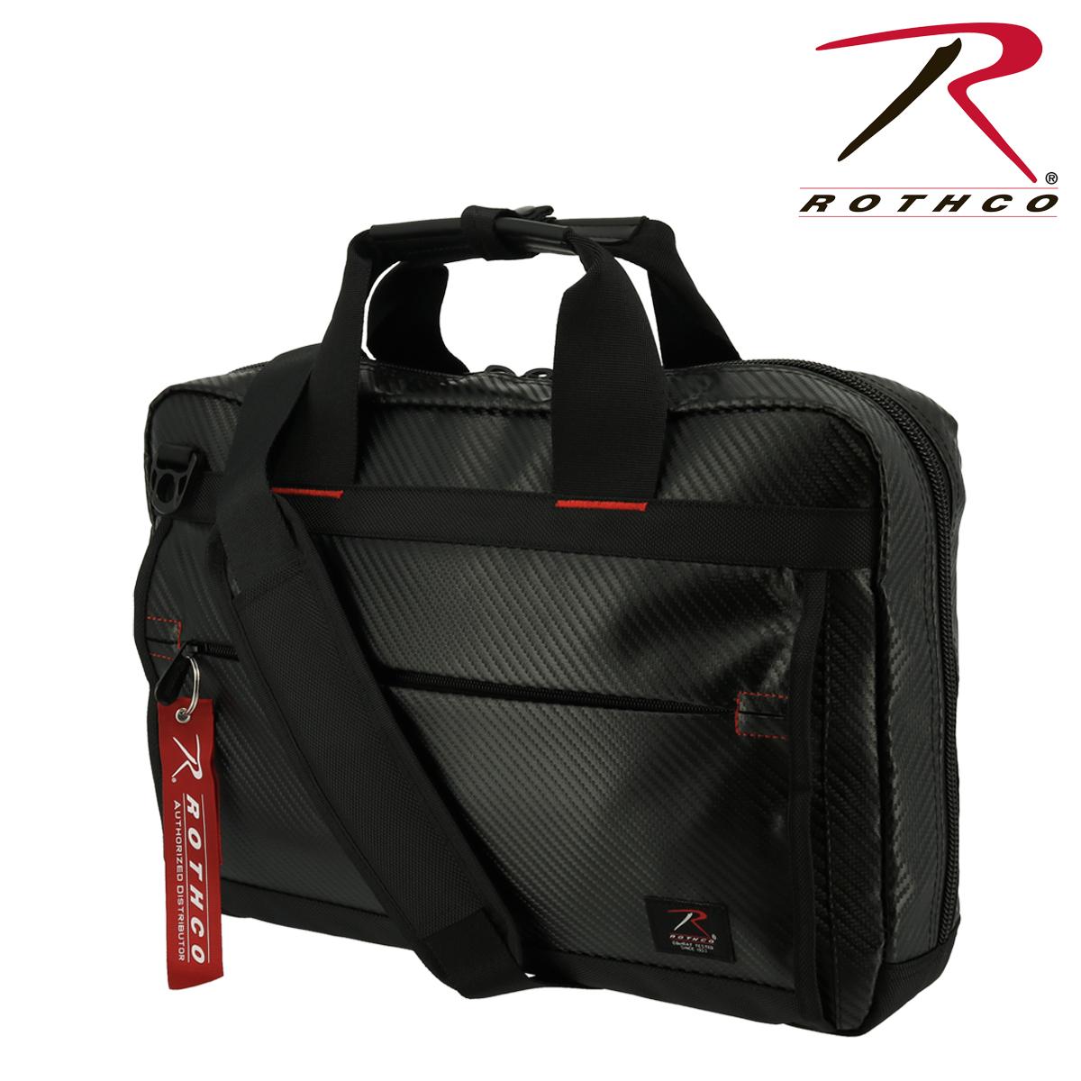 ロスコ ブリーフケース B4 3WAY SPARK メンズ 45012 ROTHCO | ビジネスリュック ビジネスバッグ キャリーオン
