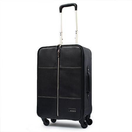 Sanko suitcase MORAFU-X MORX-52 black 52 cm