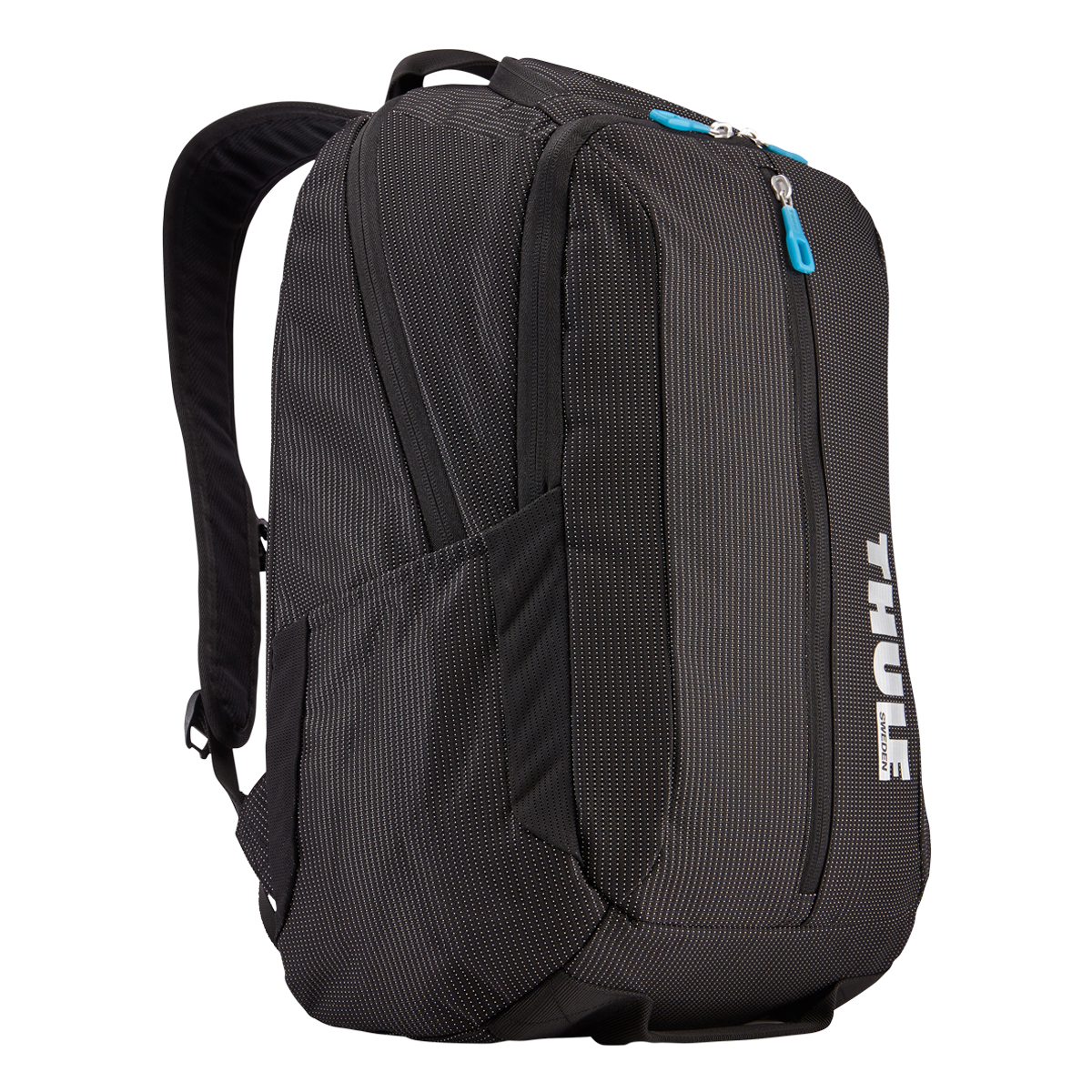 THULE スーリー バックパック TCBP-317 ブラック 【 Crossover 25L Backpack 】【 リュック デイパック バッグ 15インチノートパソコン収納 】 【 リュックサック 】[PO10][bef][即日発送]