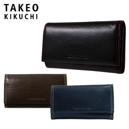 タケオキクチ キーケース メンズ ソフトアンティークシリーズ 506533 TAKEO KIKUCHIPO5bef即日発送yvN8nmO0wP