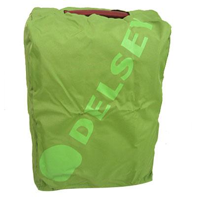 Delsey suitcase la cocoon soft DNS1-50 wine 50 cm