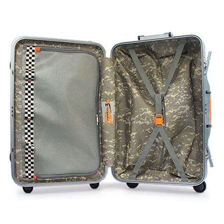 门多萨的手提箱海鹰 3 14932 65 厘米