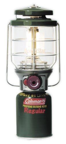 コールマン アウトドア 国内即発送 ランタン 2500ノーススターLPガスランタン 2000015520 数量限定アウトレット最安価格 グリーン