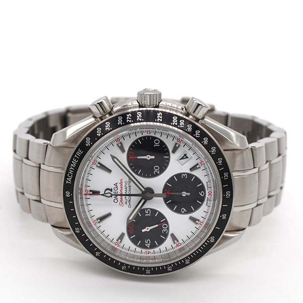 Omega OMEGA speed master 323. 30. 40. 40. 04. 001 chronograph SS automatic car dates