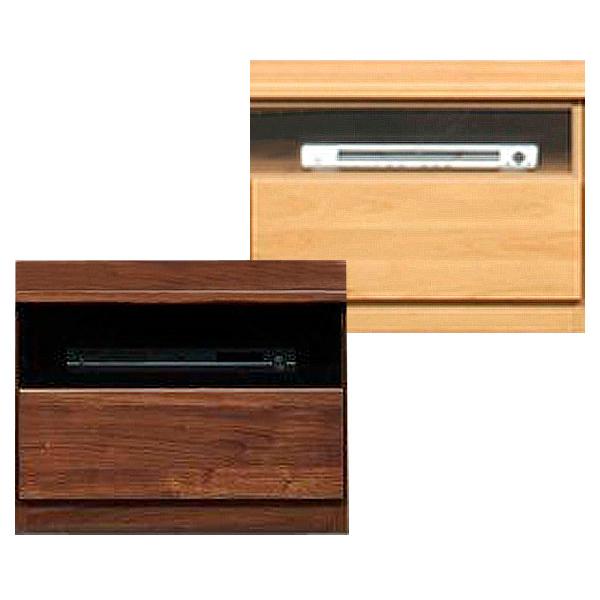 テレビ台 ローボード ロータイプ テレビボード 幅60cm AV収納 オーディオ収納 リビング収納 ガラス シンプル 北欧 モダン おしゃれ 木製 日本製 完成品 大川家具 家具 送料無料