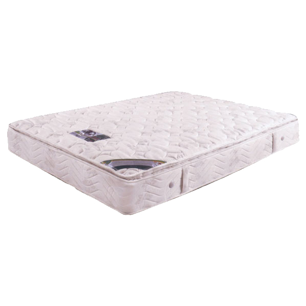 マットレス セミダブル ポケットコイル ラテックスタイプ ハードパーム 寝具 送料無料