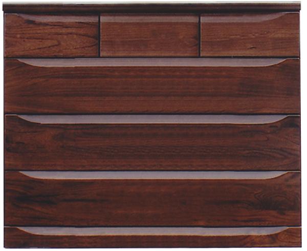チェスト タンス ローチェスト 幅120cm 洋服タンス 衣類収納 完成品