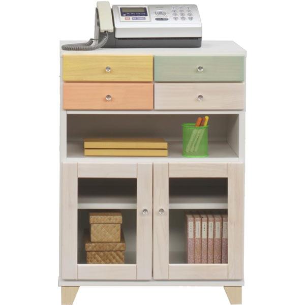 電話台 ファックス台 幅60cm TEL台 FAX台 TEL台 脚付き 北欧 ファックス台 モダン おしゃれ 幅60cm 木製 日本製 完成品, 大きいサイズのサカゼン:a7bf7c2c --- jphupkens.be