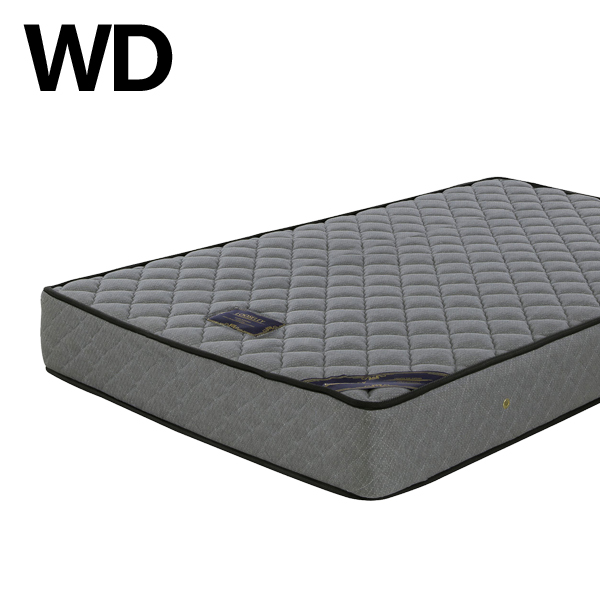 マットレス ワイドダブル ポケットコイル ワイドダブルサイズ 寝室家具 送料無料
