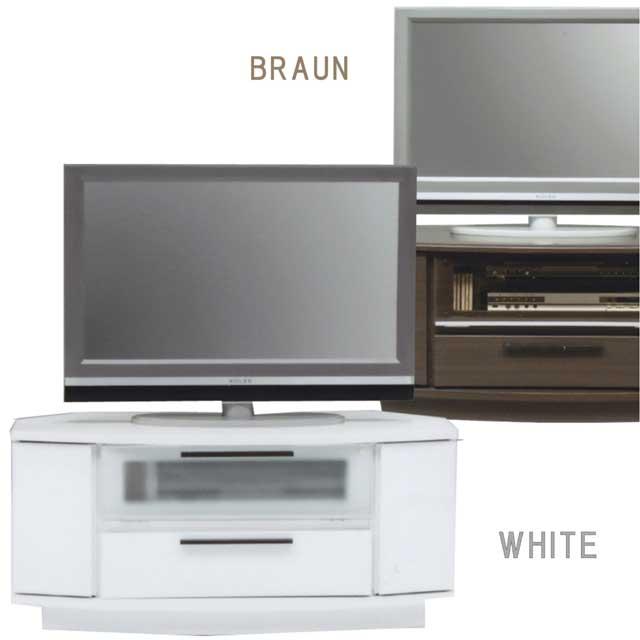 テレビ台 テレビボード台 幅100cm 2色対応 木製 完成品