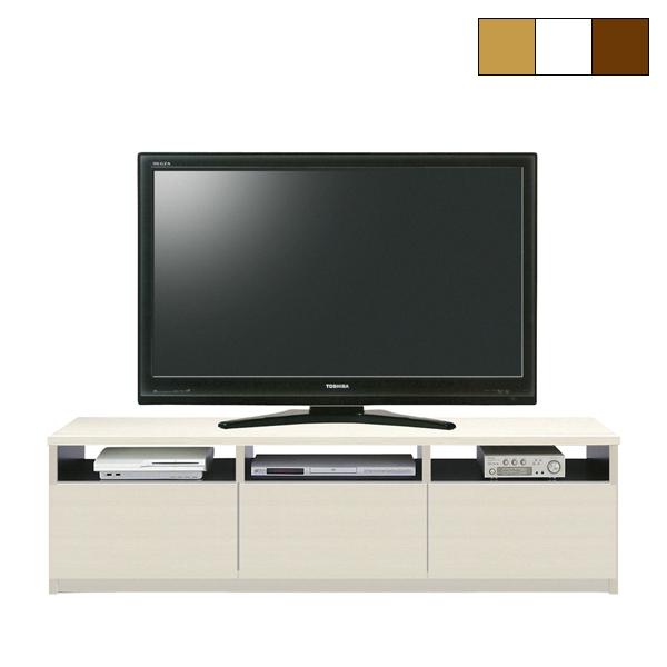 テレビ台 ローボード テレビボード 幅150 完成品 カジュアル 北欧 モダン シンプル DVD収納 収納家具 リビング収納 木製 リビング家具 寝室家具 送料無料