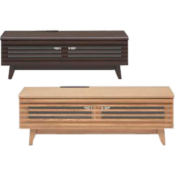 テレビ台 テレビボード ローボード 幅100cm シンプル 和風 モダン 2色対応 木製 オーク材 完成品 送料無料
