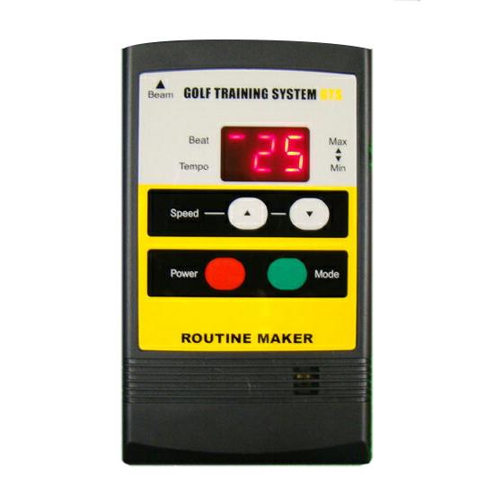 ricoro metronome routine maker shiny routine manufacturers