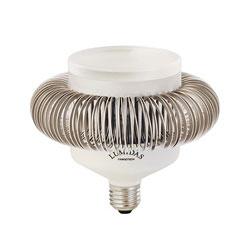 E口金ですから 従来の電球に置き換えるだけで低消費電力 低発熱が実現 LEDならではの長寿命でメンテナンスフリー 商舗 LED電球 アウトレット パッケージ難あり 口金E26 電球型のLED照�器具 日本最大級の品揃え E26口金 LumiDas JLD-22:22W形 ルミダス