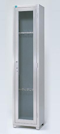 【代金引換不可】ファイバスコープ格納庫[据置型]GS-S(殺菌灯ナシ)