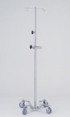 イルリガードル台 4輪キャスター・グリップ付(※代金引換不可)