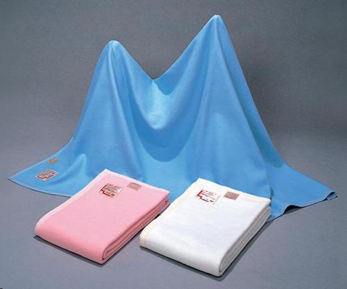 綿毛布(コットンブラケット)