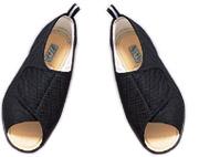 片マヒ体験スーツパーツ 靴