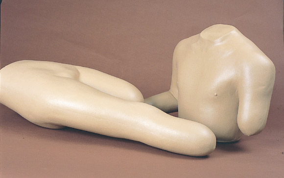上・下肢切断部包帯法シュミレーター