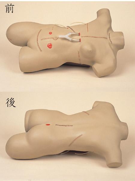 外科包帯法シュミレーター