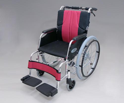 【代金引換不可】車椅子0101-LA2008