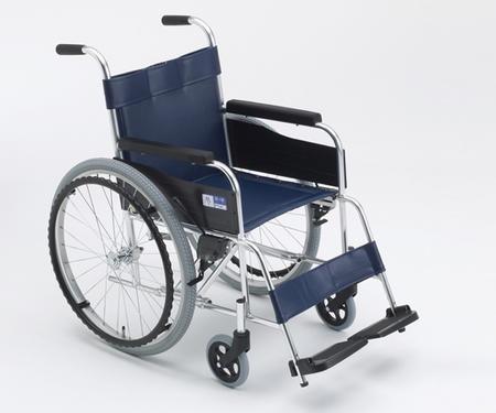 【代金引換不可】車椅子MPN-43