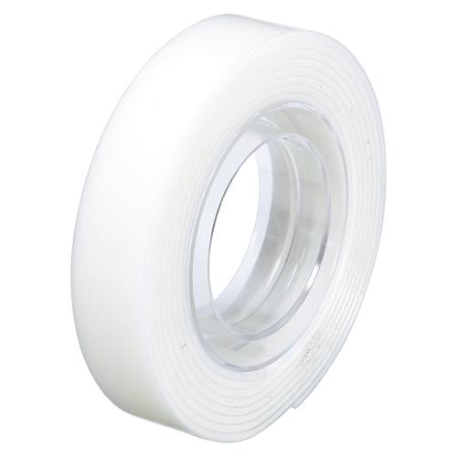 木・金属・プラスティック・軟質塩化ビニルにも貼れます。 超強力両面テープ プレミアゴールド 12mm×1m [KPC-12] 【2個までネコポス対応可能】