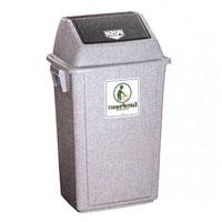 リコロshopおすすめのゴミ箱【40L ダストボックス(フタ付き)】