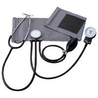 聴診器付きアネロイド血圧計