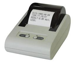 《東洋マーク製作所》AC-007P(アルコールチェッカーAC-007用のプリンター)