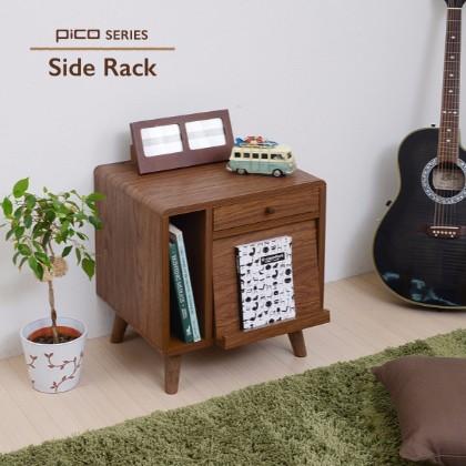 【メーカー直送】Pico series Side rack(※代金引換不可)