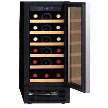 エクセレンス ワインクーラー(60リットル・18本収納)[メーカー直送品]※レビュー記入でワイン1本プレゼント