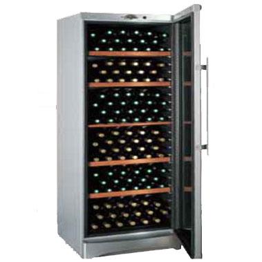 エクセレンス ワインキャビネット(373リットル・120本収納)[メーカー直送品]※レビュー記入でワイン1本プレゼント