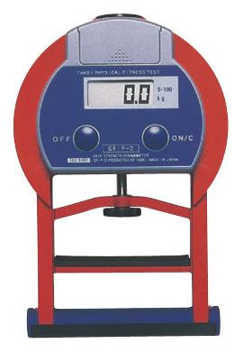 デジタル握力計 TKK5401