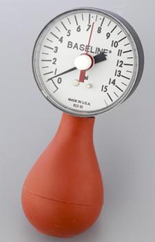 ハンド圧力計 R-366-C