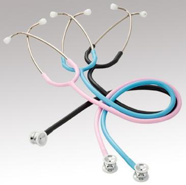 新生児用聴診器(※3色からご選択ください)