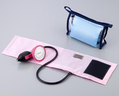 ラージゲージ血圧計 (ワンハンドタイプ)