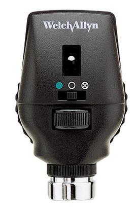 【代金引換不可】3.5Vハロゲン同軸検眼鏡 11720(ヘッドのみ)