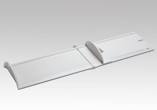 【seca(セカ)】折りたたみ式ベビーボード seca417