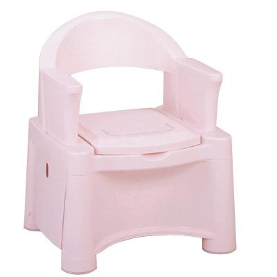 ポータブルトイレ HS型