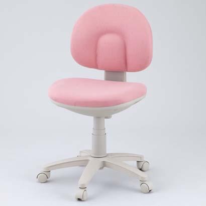 快適OA椅子 CH-B636XSN ピンク