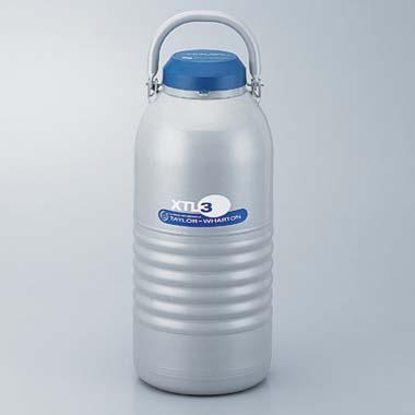 【代金引換不可】液体窒素凍結保存容器 XTL3