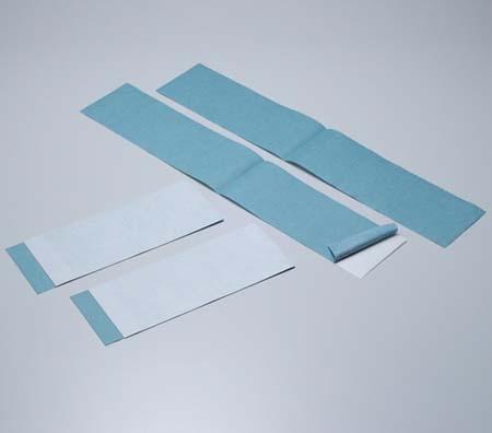 【代金引換不可】【HOGY】オイフテープ OT-326-04A(ドレープ固定用テープ)75×400mm 1ケース(4枚/袋×25袋×4箱)