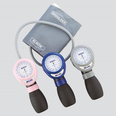 アネロイド血圧計 (ワンハンド式)